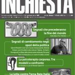 """E'  uscito il numero 183 di """"Inchiesta"""" gennaio-marzo 2014"""