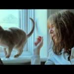 Patti Smith canta al suo gatto