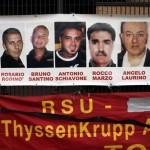 Loris Campetti: Dalla ThyssenKrupp a Taranto e Piombino. L'uccisione dell'industria dell'acciaio