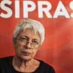 Barbara Spinelli: I Re dormienti d'Europa e la Lista per Tsipras