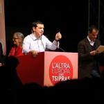 Bruno Giorgini: La grottesca disciplina del PD. Viva Tsipras