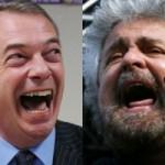 Grillo ti presento Farage