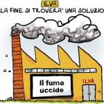 Loris Campetti: Corrado Clini, la famiglia Riva e i veleni: vent'anni di disastri italiani