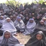 Manifestazioni per il rilascio delle studentesse nigeriane rapite