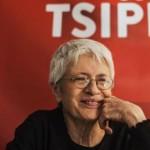 Barbara Spinelli: La lista Tsipras punta al 10% per essere l'ago della bilancia in Europa