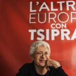 Barbara Spinelli: Il dopo elezioni di chi ha votato la lista Tsipras