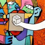 Marco Trotta: Hackmeeting a Bologna dal 27 al 29 giugno