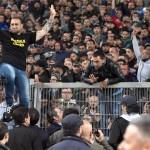Roberto Dall'Olio: La scoppia Italia (calcio e non solo)