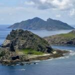 Angela Pascucci: Le isole Diaoyu-Senkaku contese tra Cina e Giappone