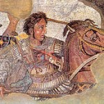 Sergio Caserta: Alessandro Magno e l'Altra Europa di sinistra