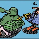 Francesco Ciafaloni: Thomas Piketty e le disuguaglianze crescenti