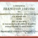 Andrea Hajek: La contro-memoria del '77 a Bologna
