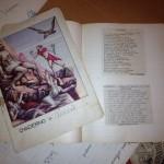 Alberto Cini: Resti di una pedagogista sepolti in cantina