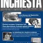 """E' uscito il numero 184 di """"Inchiesta"""" aprile-giugno  2014"""