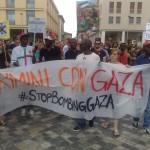 """Daniele Leardini: Le recenti iniziative di """"Rimini con Gaza"""""""