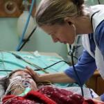 Paola Manduca e altri 25 medici: Conosciamo Gaza e siamo contro l'aggressione di Israele