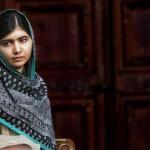 Le iniziative di  Malala Yousafzai a favore delle nigeriane rapite