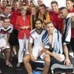Bruno Giorgini: Gli altri giocano, i tedeschi vincono