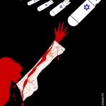 Alessandra Mecozzi: Palestina. L'Europa rompa con la logica coloniale