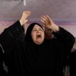 Gaza, la notte di sangue del 28 luglio 2014