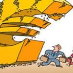 Bruno Amoroso: Gli ultimi tre anni di un  euro in bilico