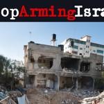 100 artisti e personalità di tutto il mondo: Stop Arming Israel