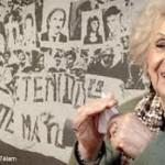 Prima storia d'amore: Estela de Carlotto ritrova il nipote