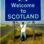 Referendum  per l'indipendenza della Scozia. I fantasmi dei castelli e Nessie mobilitati per il SI
