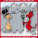 Paolo Pini: Con la depressione arriva anche la deflazione
