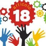 Pietro Gualandi: Art.18 e statuto dei lavoratori. Riscriverli con un inchiostro  magico che li cancelli?