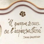 Sergio Caserta: Il PD e l'Art.18. 'O Purp se coce dint'all'acqua soje