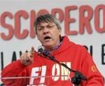 Maurizio Landini: Una manifestazione a Roma per il 25 ottobre distinta dalla Cgil