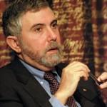 Paul Krugman: La disfatta degli economisti