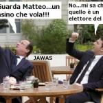 Rossana Rossanda: Hollande e Renzi. La trasformazione finale