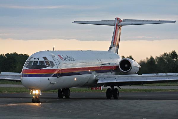 Nello rubattu la compagnia aerea meridiana chiude pronti for Cambio orario volo da parte della compagnia