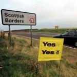 Le ragioni di YES SCOTLAND nel referendum del 18 settembre 2014
