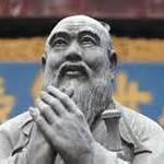 Amina Crisma: Confucio. Un'icona controversa, sullo sfondo del soft power cinese