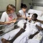 Gino Strada: Come si fa medicina? Che tipo di medicina bisogna portare nel mondo?