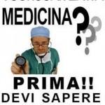 Paolo Stefano Marcato: Numero chiuso a medicina. E in Europa?