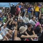 Raimondo Bultrini: Hong Kong quindici anni fa e oggi
