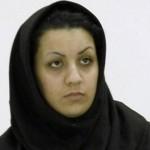 Reyhaneh Jabbari è stata impiccata in Iran: aveva ucciso il suo stupratore.
