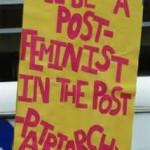 Maria Rossi: Libertà, post-femminismo e neoliberismo