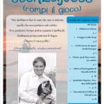 Sconzajuoco (Rompi il gioco) è il nuovo periodico on line della Fondazione Vassallo