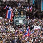 Raimondo Bultrini: Il motore occulto delle proteste in Thailandia