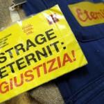 Gino Rubini: Eternit. Una sentenza in nome della legge che sopprime l'idea di giustizia