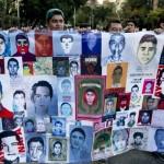 Roberto Dall'Olio: 43 giovani studenti messicani