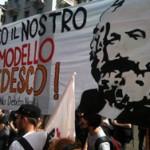 Vincenzo Comito: Crisi, quell'ostinato animo tedesco