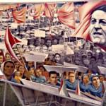 Salviamo il murale di Giuseppe di Vittorio e altre storie