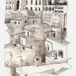 Simonetta Capecchi: Napoli Verticale