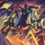 Riccardo Petrella: Contro i quattro cavalieri dell'apocalisse attuale europea